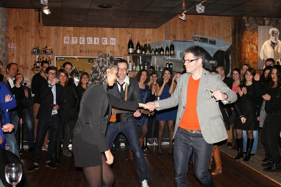 omlg danse cédric